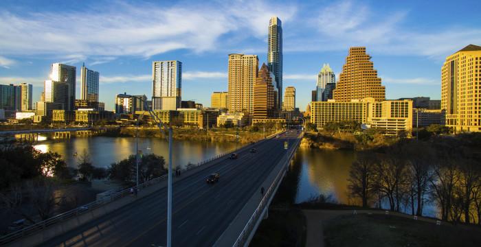 Austin City Flats