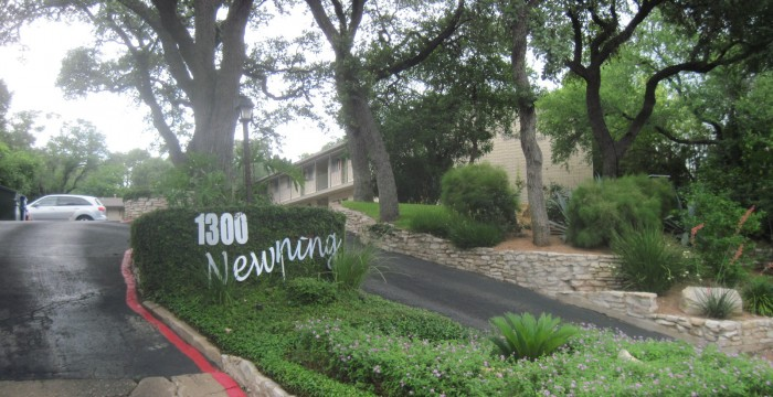 Newning Oaks Apartments